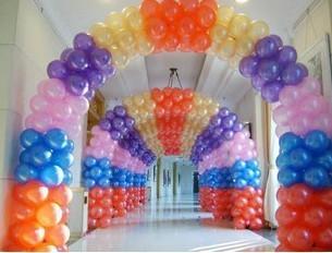 Воздушный шар Oem multi 10/100pcs/lot , DHL TT00005 массажер oem dhl 100pcs lot