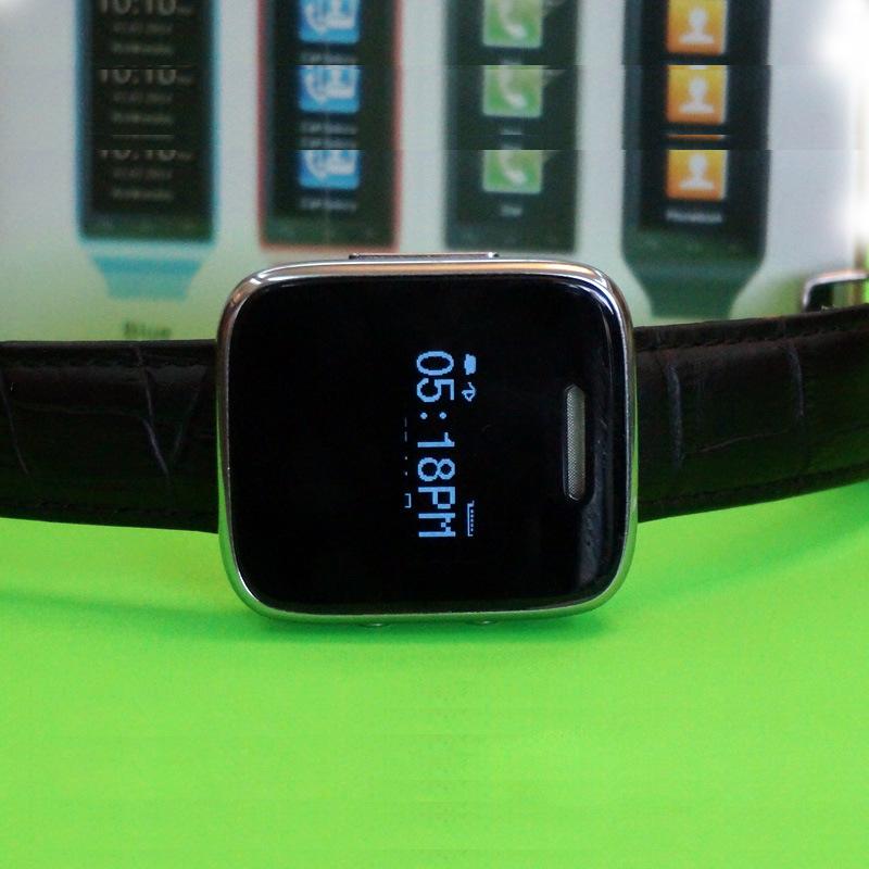 Hot fashion bluetooth watch, bluetooth smart watch , cheap smart bluetooth watch for mobile phone(China (Mainland))