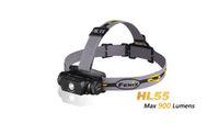 Fenix HL55 Cree XM-L2 T6 Neutral White LED Headlight Headlamp 900 lumens