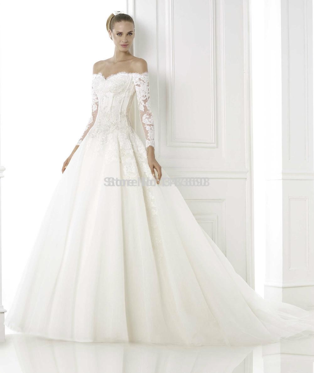 Vintage Wedding Dresses Tampa 15