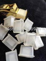 Free shipping 50pcs/lot Molten dolphin whistle mouthpiece CMG  special mouthguard non-toxic silica mouthpiece