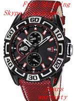 New 2014 F16584/2 Tour De France Choro bike quartz watch original box