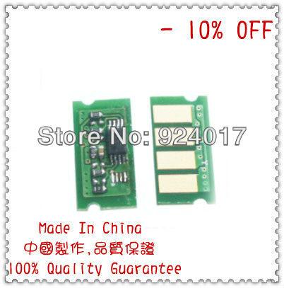 For Ricoh SPC240 SPC240DN SPC240SF Toner Chip,Refill Toner Chip For Ricoh Aficio SP C240 C240DN C240SF Printer,For Ricoh SPC 240(China (Mainland))