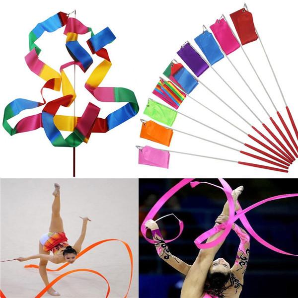 Товары для гимнастики Dance Ribbon 4 S-22580