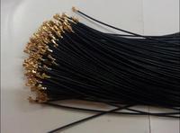 20pcs/lot IPX RF Cable 20cm Black 1.13 Antenna