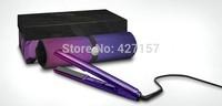 Pink/Purple SUNSET  MK5 V Christmas Hair Straightener Bird of Paradise