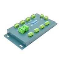 PXL24-1-576;24CH DMX-PWM decoder;DC12-24V input;1A*24CH output