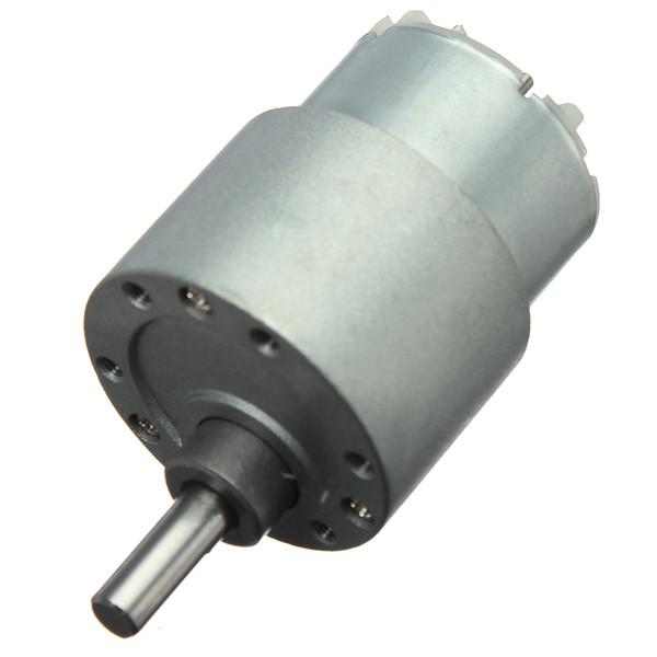 Двигатель постоянного тока CE
