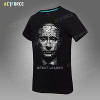 2014 New breaking bad t shirt Parody t shirt cotton t shirt man God Emperor Putin t-shirt men short sleeves