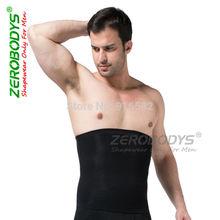New 2015 Professional Sport WaveFabric Fitness Bodybuilding Belt Mens Body Warmer Fat Burner Weight Loss Waist