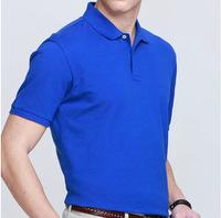 2014 polo shirt men camisa polo men short sleeves summer male classic Cotton Sport Mens shirt plus size W40