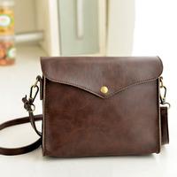 2014 spring and summer women's handbag vintage bag casual all-match small bags bag messenger bag