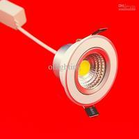 Cheap LED  Led Ceiling Light Best Warm White/cool White  85-265V  Led Down Light