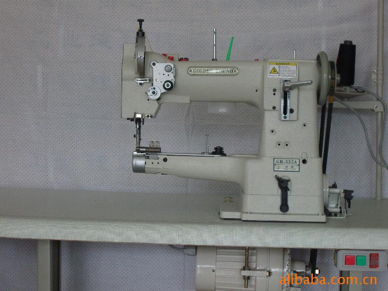 Швейная машина Wiseray . 335 машина заглаживающая со 335 1