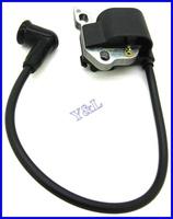 Ignition Coil Fits STIHL Backpack Blowers SR320 SR340 SR380 SR400 SR420 BR320 BR340 BR420 203 400 1301 4203 400 1302