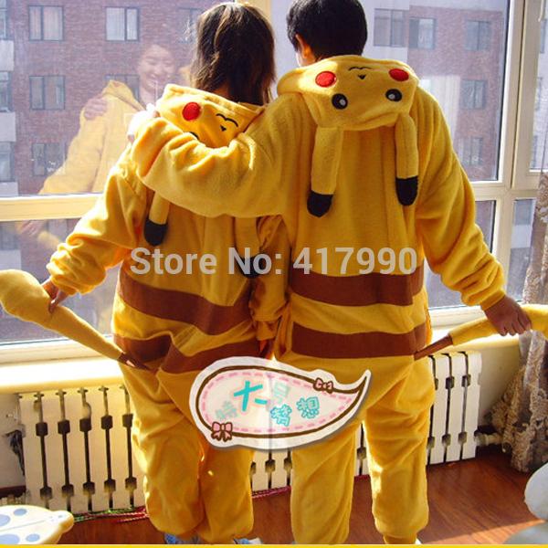 Потребительские товары Onesie Pikachu S/M/L/Xl