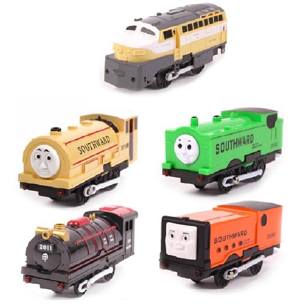 D555 Free shipping hot TOMY, general electric, Thomas the train model (harmony, mu trains, high-speed locomotive)(China (Mainland))