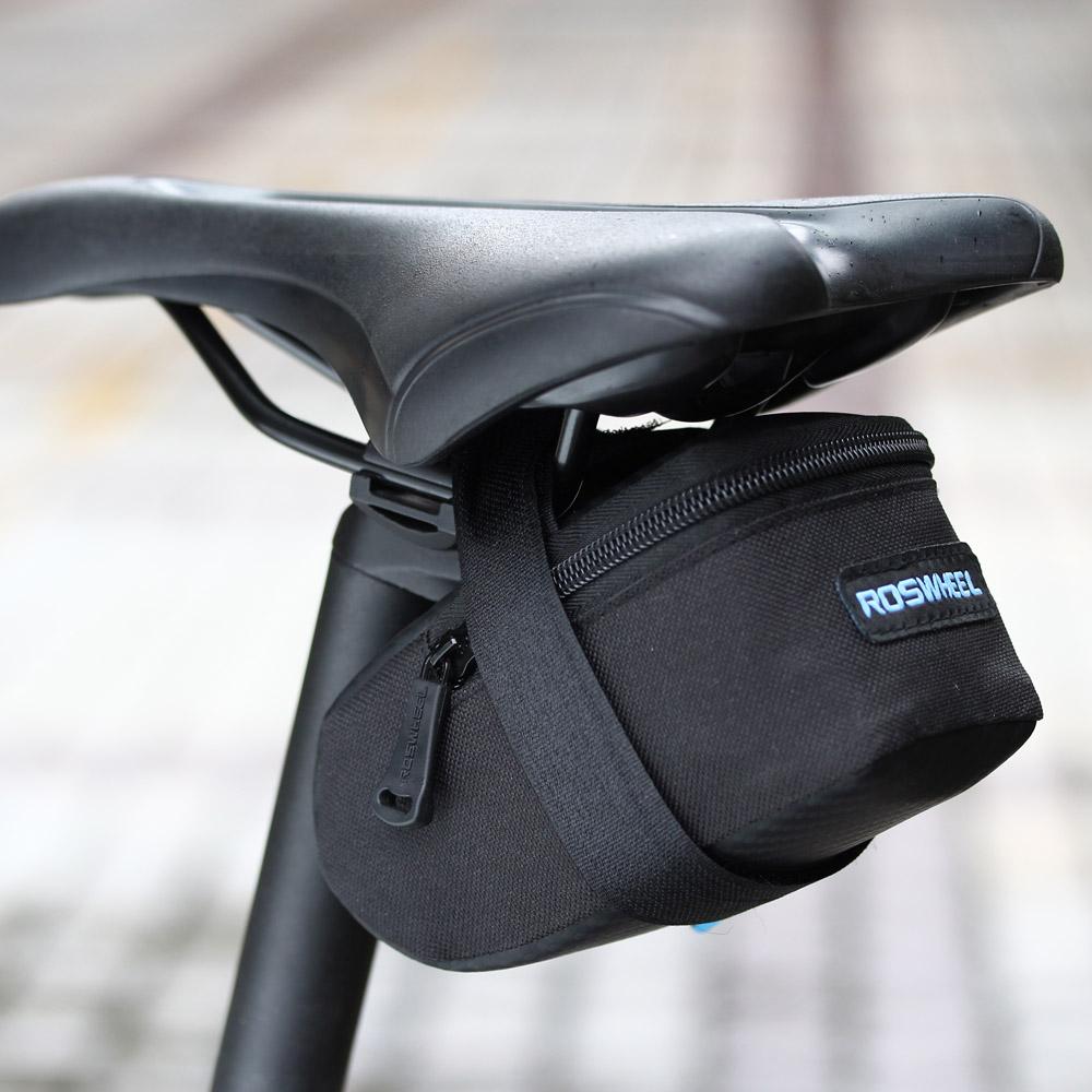 Велосипедная корзина ROSWHEEL Fixie