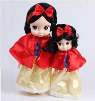 33cm/42cm Sofia princess doll toy Snow White princesa  girls Puppe boneca poupee bambola bebe juguetes muneca jouets brinquedos