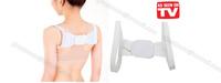 2014 High Quality Chest Brace Support Belt Band Posture Corrector Shoulder Vest  Back Corset