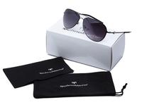 2014 free shipping so nice women TechnoMarine  Sunglasses  RETRO wayfarer sunglasses with original case UV400