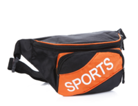 Male waist pack sports casual small waist pack chest pack one shoulder bag mobile phone waist pack