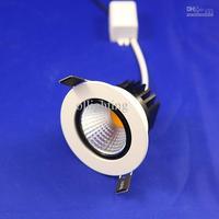 Cheap LED  Waterproof Led Lights Best 85-265V  Recessed  Waterproof Led Lights