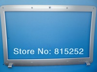 New! Laptop LCD Front Bezel For Samsung R530 R538 R528 P530 silver BA81-08505A