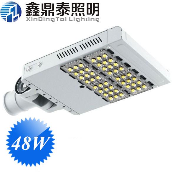 LED Lamp Street Lights AC 85-265V Waterproof IP65 Outdoor Lighting Lamp 48W Led Street Light(China (Mainland))