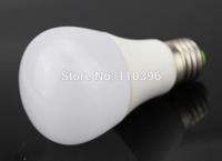 high quality energy saving ac 85-265v warm white/white 7w e26 e27 led bulb tubes light lamp