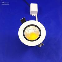 Cheap LED  Led Ceiling Light Best 85-265V  Recessed  Led Down Light