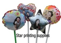 DIY Inkjet Print Photo Balloons A3 size 20sets supplies for Chrismas day, birthday, party and celebration