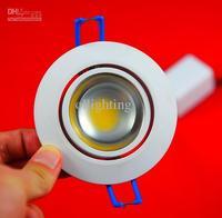 Cheap LED  Led Ceiling Light Best 10w  Recessed  Cob Led Light