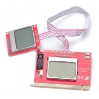 PTI8 Diagnostic Post Test Card Debug Card Desktop Laptop(PCI-E/Mini PCI/LPC)