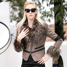 Верхняя одежда Пальто и  от female wardrobe для Женщины, материал Шерсть артикул 32245499958