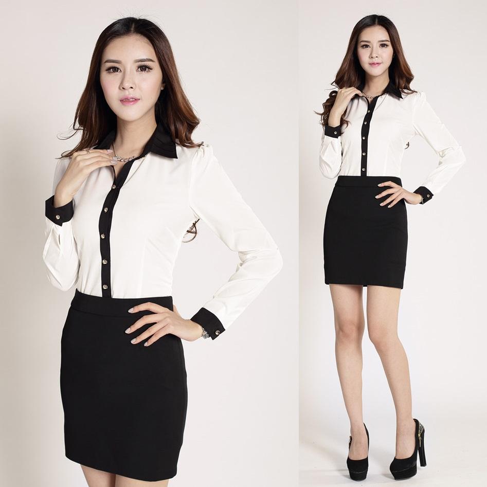office uniform styles designs images