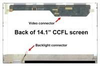 """NEW 14.1"""" Laptop LCD CCFL Screen Display LP141WX3-TLB1 (TL)(B1)"""