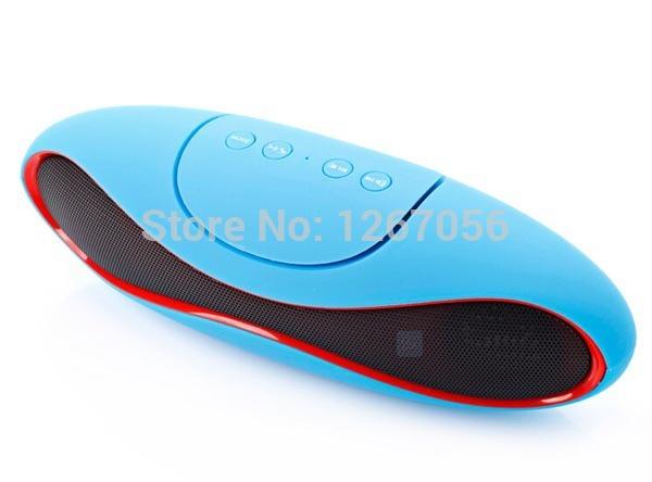 Wireless Bluetooth Speaker Portable Subwoofer Loudspeaker Outdoors Sound System Mini Loud Dance Music Caixa De Som Bluetooth(China (Mainland))
