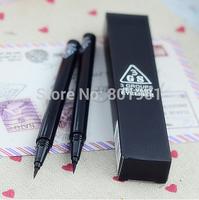 New ! 3GE Liquid Eyeliner Waterproof Long-lasting Eyeliner Black / Brown 2 Colors Free Shipping