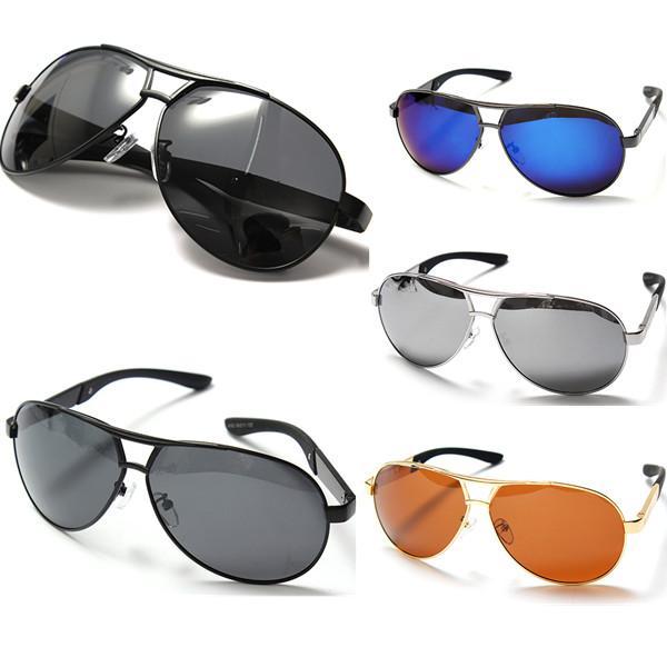 Мужские солнцезащитные очки No
