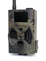 GSM surveillance video MMS hunting camera HC-300M,Real 12MP,PIR sensor, motion detection camera