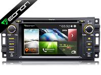 """Eonon D5177  6.2"""" Car DVD GPS Sat Nav for Jeep COMPASS/ PATRIOT (2011-2012) WRANGLER (2010-2012) GRAND CHEROKEE (2009-2012)"""