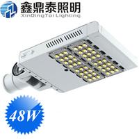 High Quality 48leds Street Light 48W Road Lamp Outdoor Lighting Streetlight