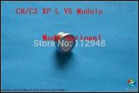 1PC CREE XP-L V5 LED Flashlight 1350 Lumen 1-Mode On/Off  Module,Drop-in for C8,C2 Flashlight+Free Shipping