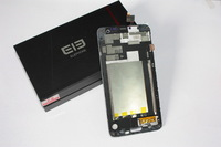 Original Display Screen Touch Screen Repair Parts TP + LCD + Frame Assembly For Elephone P8 Smart Phone
