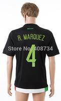 Free shipping-2014/15 Season #22 Destro 2nd Away jersey&short,Soccer team uniforms