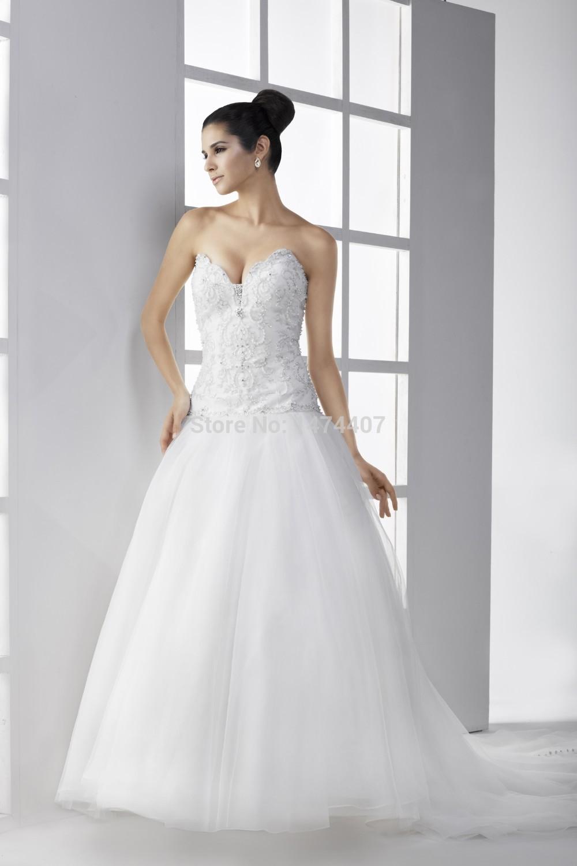 Vestido de novia Melissa
