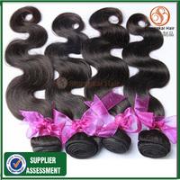 6A Peruvian Virgin Human Hair Weave 100% Peruvian Body Wave Hair Bundles Cheap Peruvian Virgin Hair Extension Free Shipping