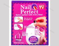 Hot-Sales  The new TV Nail perfect manicure instrument Nail kit nursing Nail