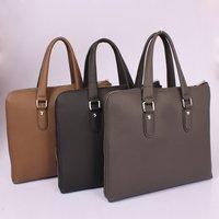Fashion Business Genuine Leather For Men's Handbag Briefcases Shoulder Leather Messenger Bag DHL Free Shipping Model MY-8041